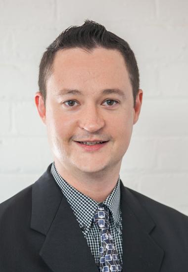 Richard van Zyl
