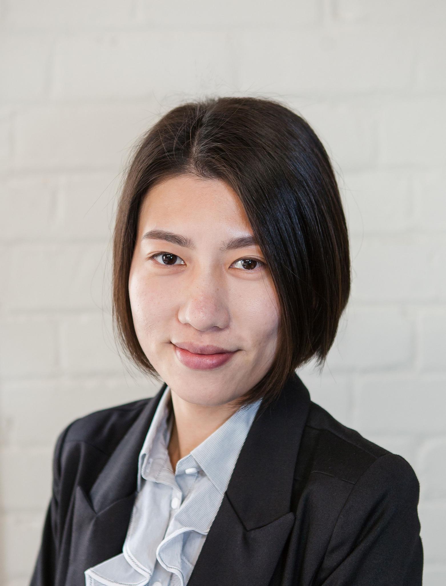 Tanya Tan