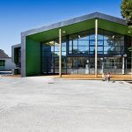 Clayton Park School Hall