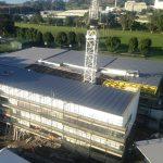 ST Cuthbert's College Centennial Centre