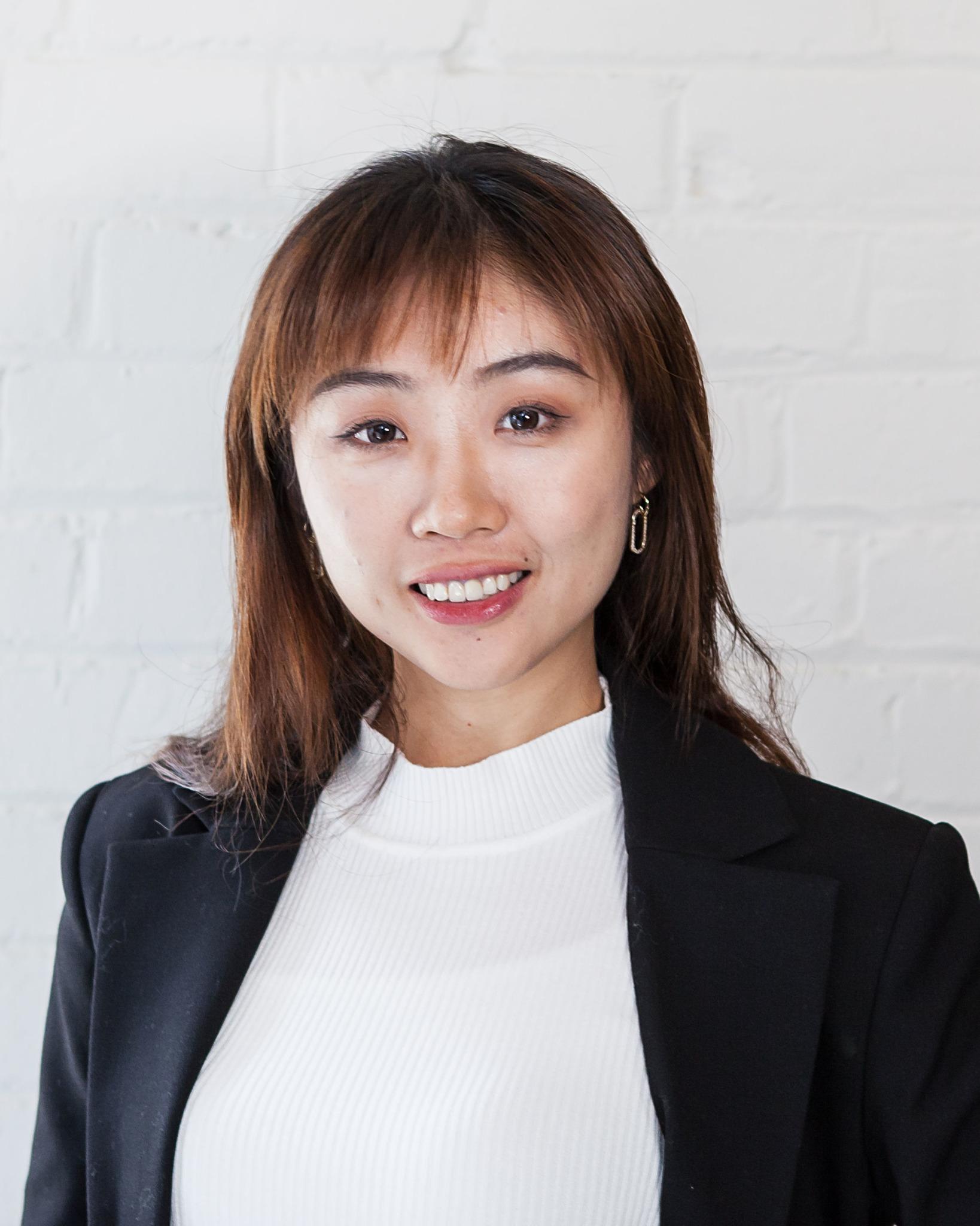 Jennifer Jian