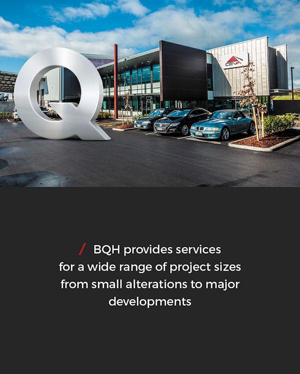 BQH Quantity Surveyors